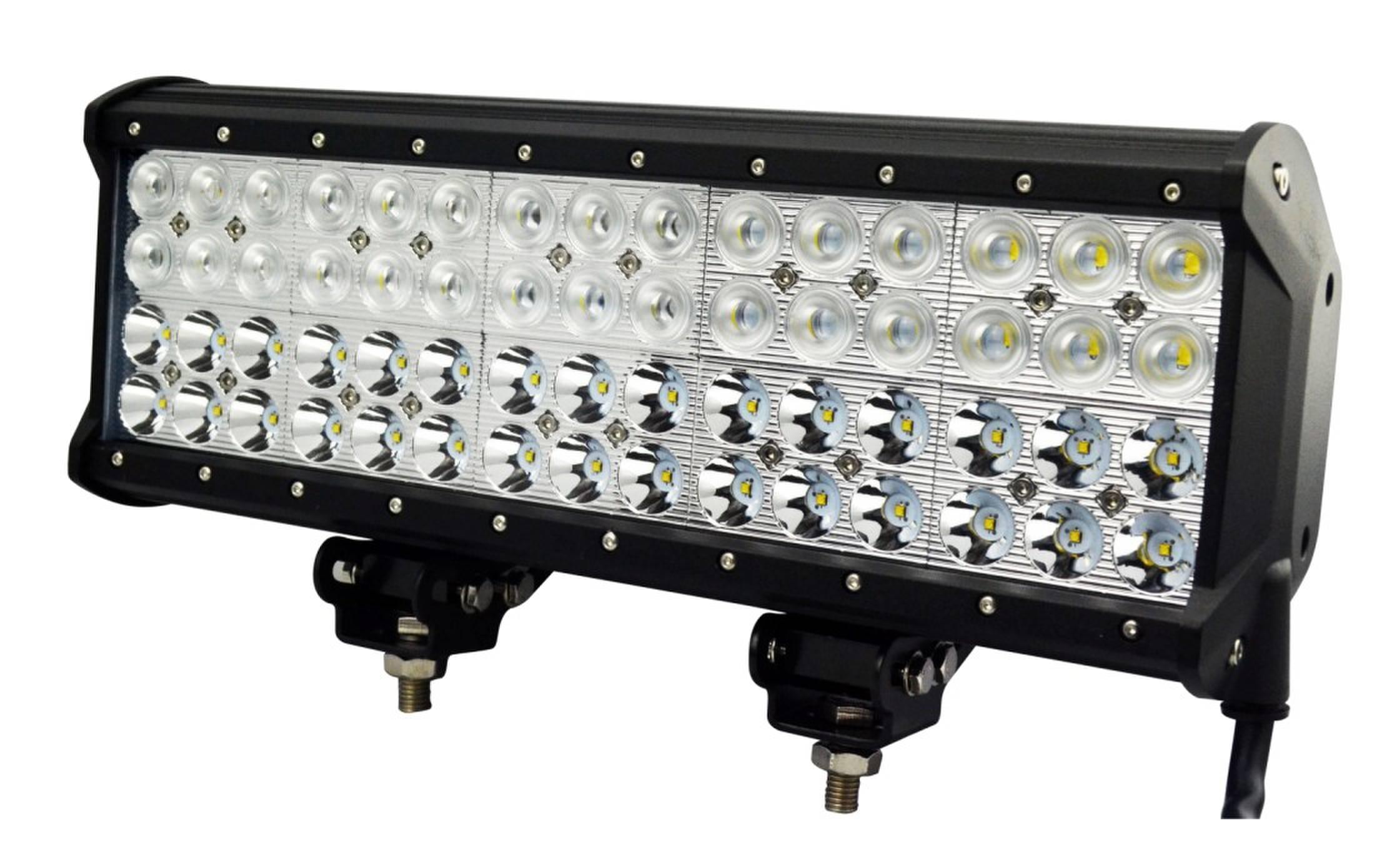 15 inch 180W CREE LED Work Light Bars Spot Light Flood Light Combo Light