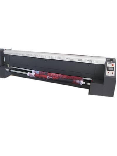 Sublimation Digital fabric Printing machine