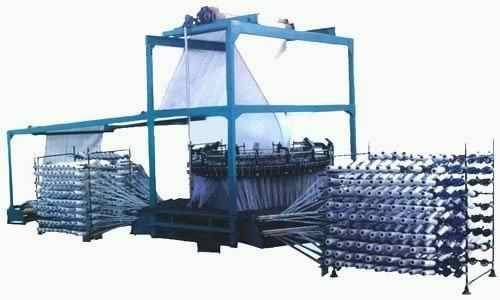 FIBC, Jumbo bag, container bag weaving machine