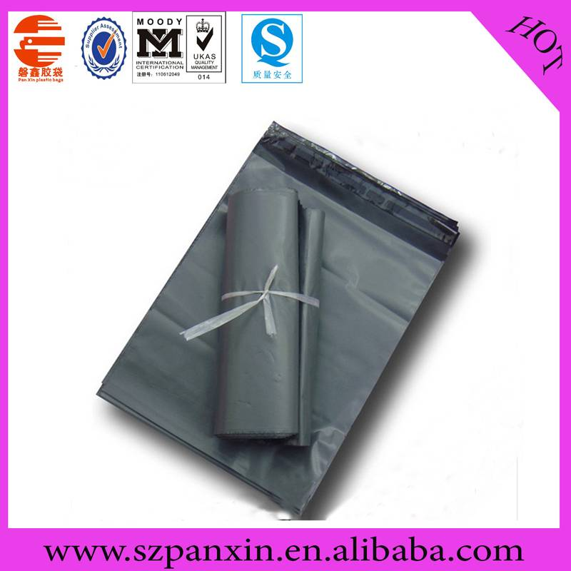 Factory Customized expressage plastic bag