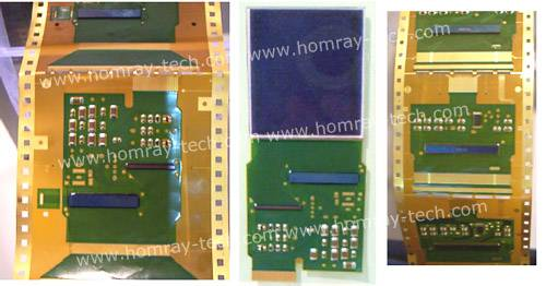 COF TAB IC manufacturer for LCD Notebook module