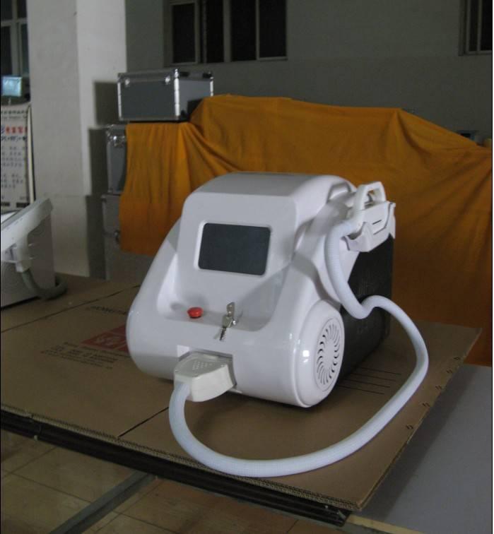 E-light hair removal beauty equipment
