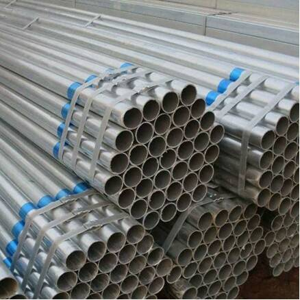 best selling ERW best selling ERW Galvanized steel pipe/galvanized steel tube