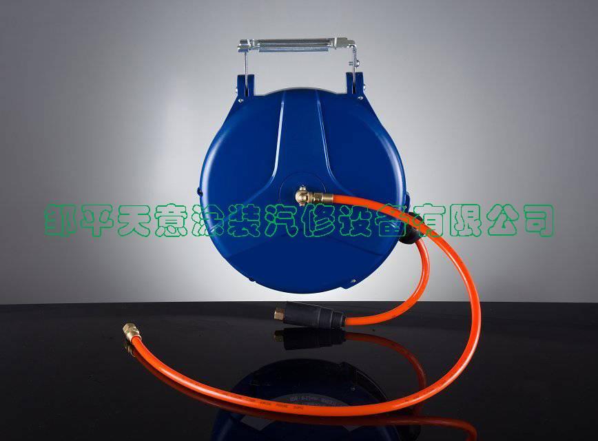 Tianyi water hose reel/mini hose reel/auto rewind hose reel