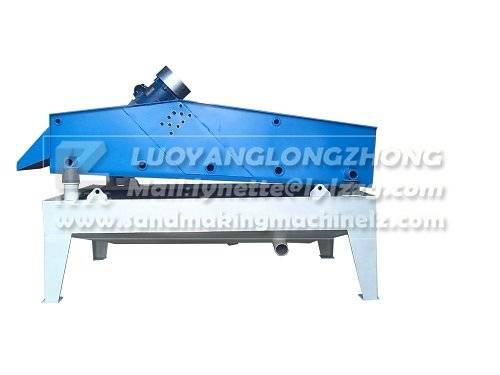 De-watering vibrating screen with good quality