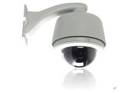 HIgh Speed Dome Cameras PTZ Dome Camera SP-P550H