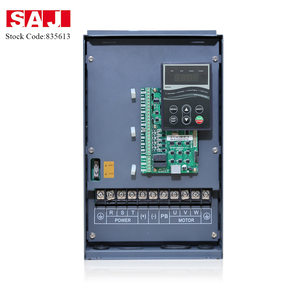 SAJ Water Pump Inverter 30000 Watt Pure Sine Wave Power Inverter