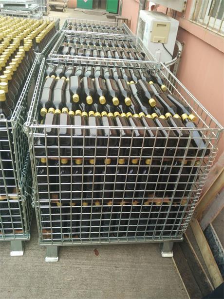 Warehouse Cage (Box)