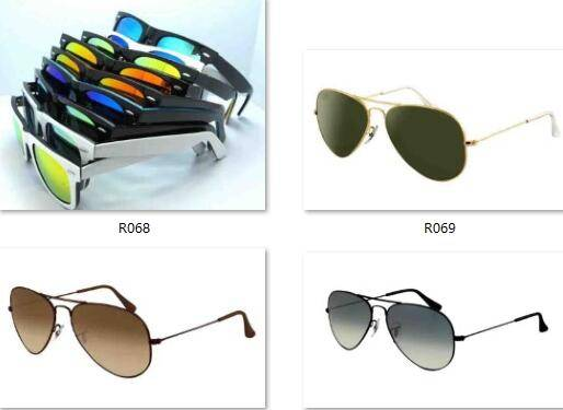 wholesale rb and ok sunglasses paypal accept