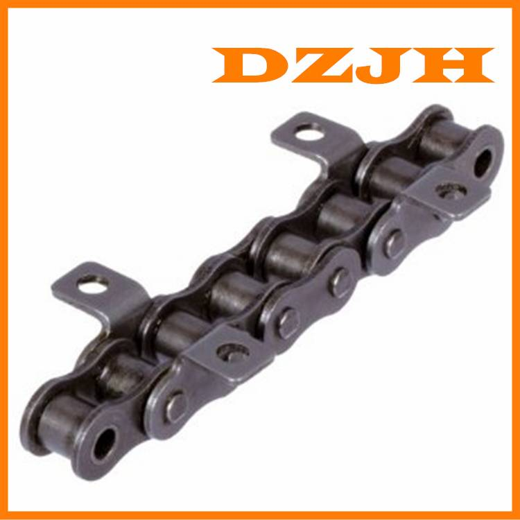 High Quality Converyor Chains Long Pitch Chain with K1 Attachment
