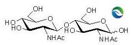 [CAS]35061-50-8 N, N'-Diacetyl Chitobiose