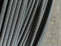 7mm Indented Steel Wire 1670 Mpa