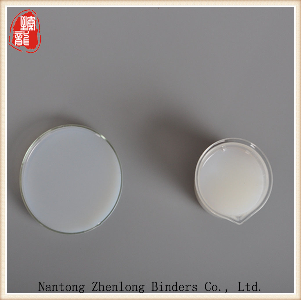 China factory price pearl powder printing binder (pearl concentrate)