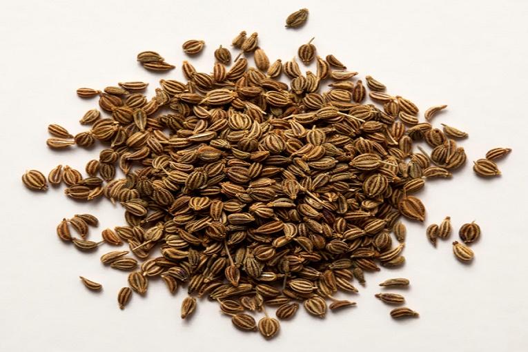 roasted ajwain seed