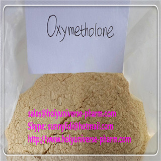 High Quality Oxymetholones,Anadrol,CAS 434-07-1, 99% quality
