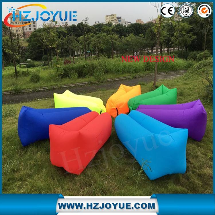 2016 Factory New Design Inflatable Laybag Sofa,Bed Inflatable Laybag With High Quality