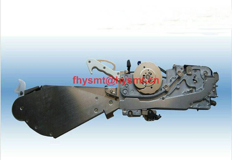 SMT FEEDER JUKI E1010706CB0 CN081C 8mm TAPE FEEDER UNIT (PAPER / EMBOSS) in stock
