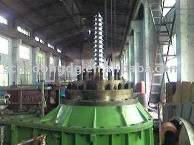 Continuous Lead Sheathing Extruding Line