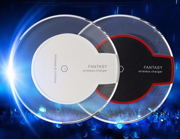 popular wireless charger fantansy wireless charger