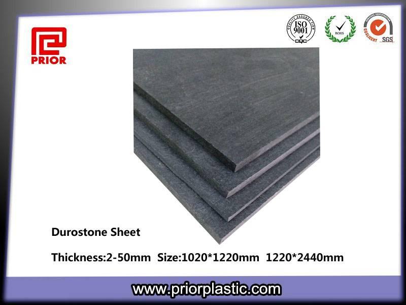 Prior Plastic ESD Durostone Plate