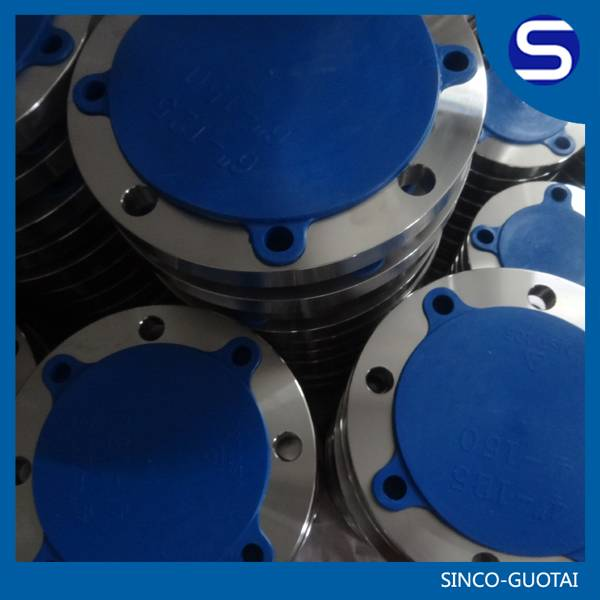 stainless steel din 2576 pn16 flange