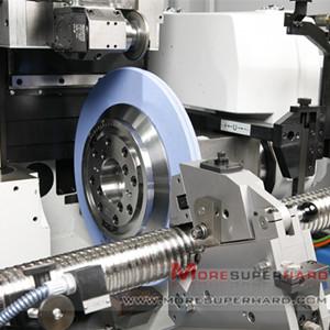 SG ( Sol Gel ) Grinding Wheel