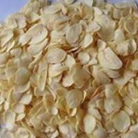garlic flakes natural