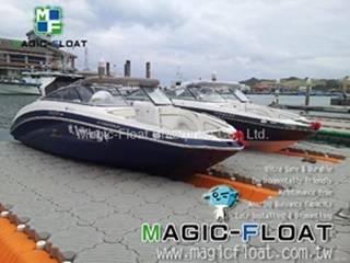 Float Dock For Jet Ski & Speedboat