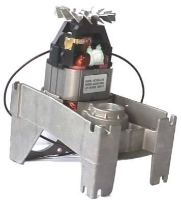 Motors For Aerodynamic Machine:  series motors for air compressor