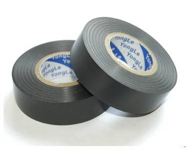 Environmental PVC electrical tape