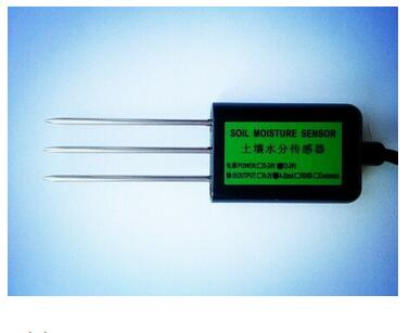 QT-SM101 Soil moisture temperature meter
