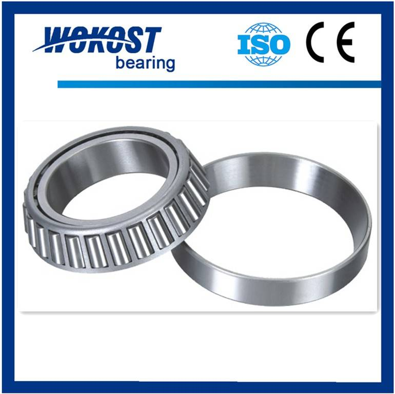 China Supplier tapered roller bearing
