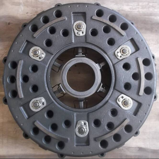 420 Clutch Cover for MAN 1882342134