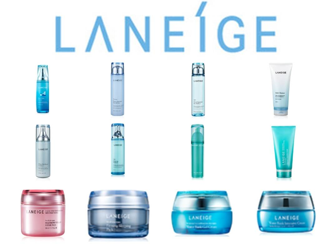[LANEIGE] KOREAN COSMETICS WHOLESALE AMICELL