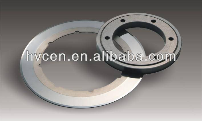 metal sheet slitter circular blades