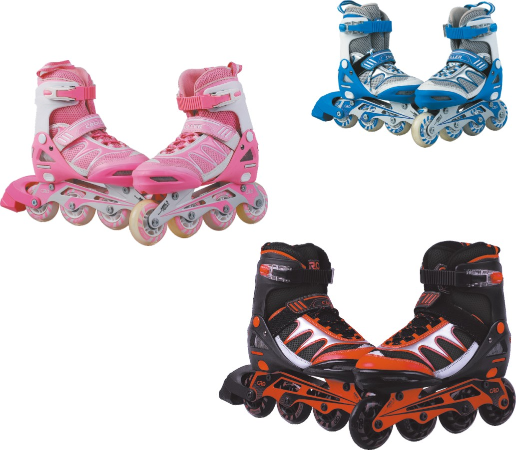 Professional Inline Skates for Children