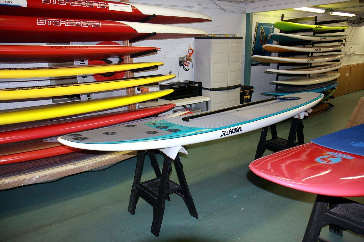 9 feet EPOXY Stand Up SUP paddle board