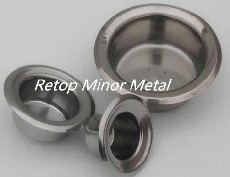 Sell Tantalum/Niobium Processing Parts