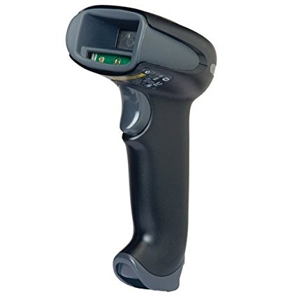 Honeywell 1900ghd High Density 2D Barcode Scanner with USB Cable
