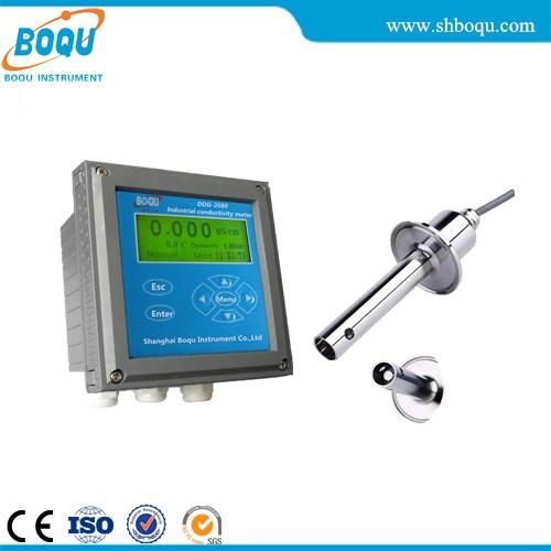 DDG-2080 Industrial Conductivity Meter