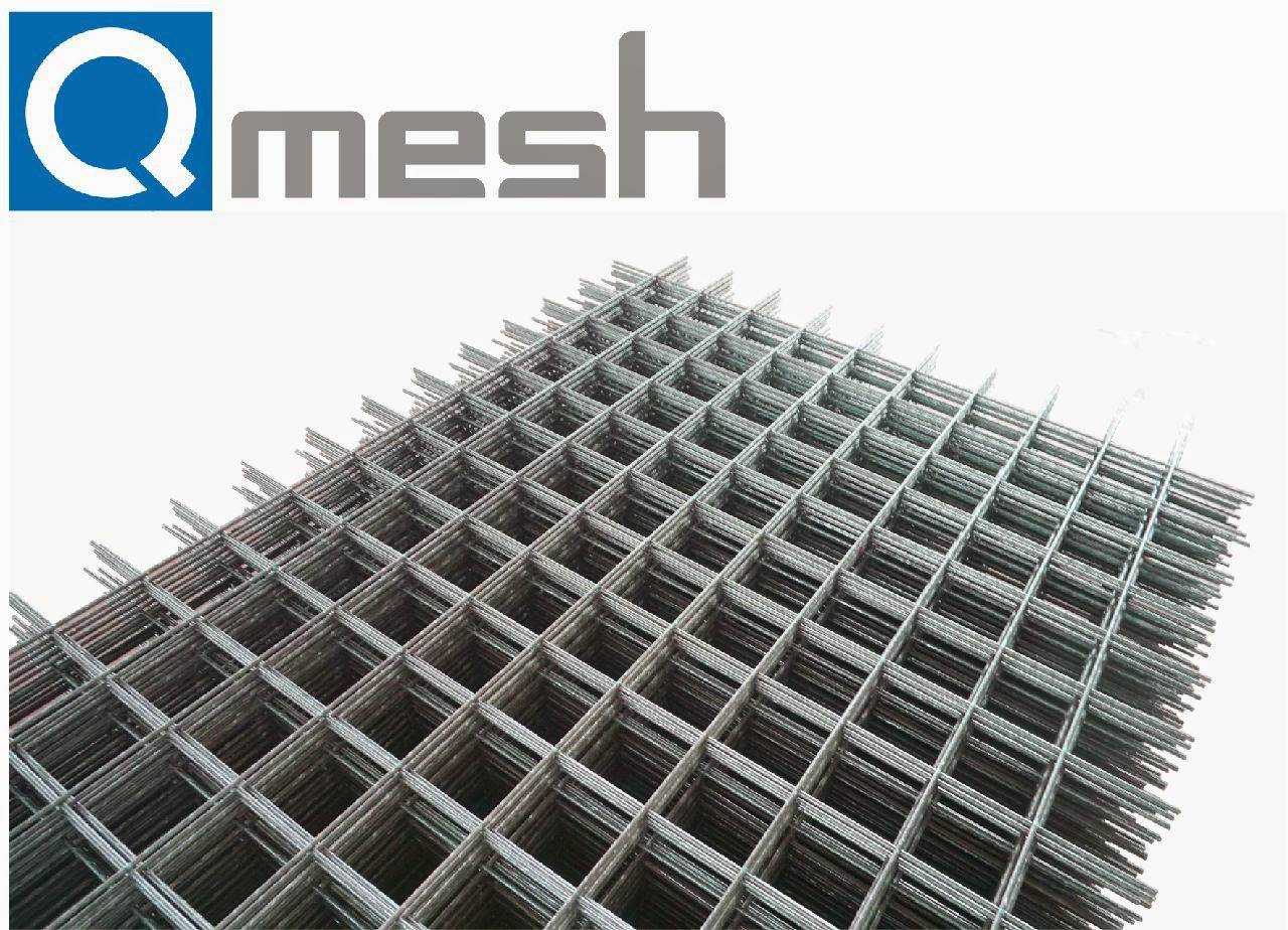 HIGH QUALITY WELDED MESH FROM VIETNAM