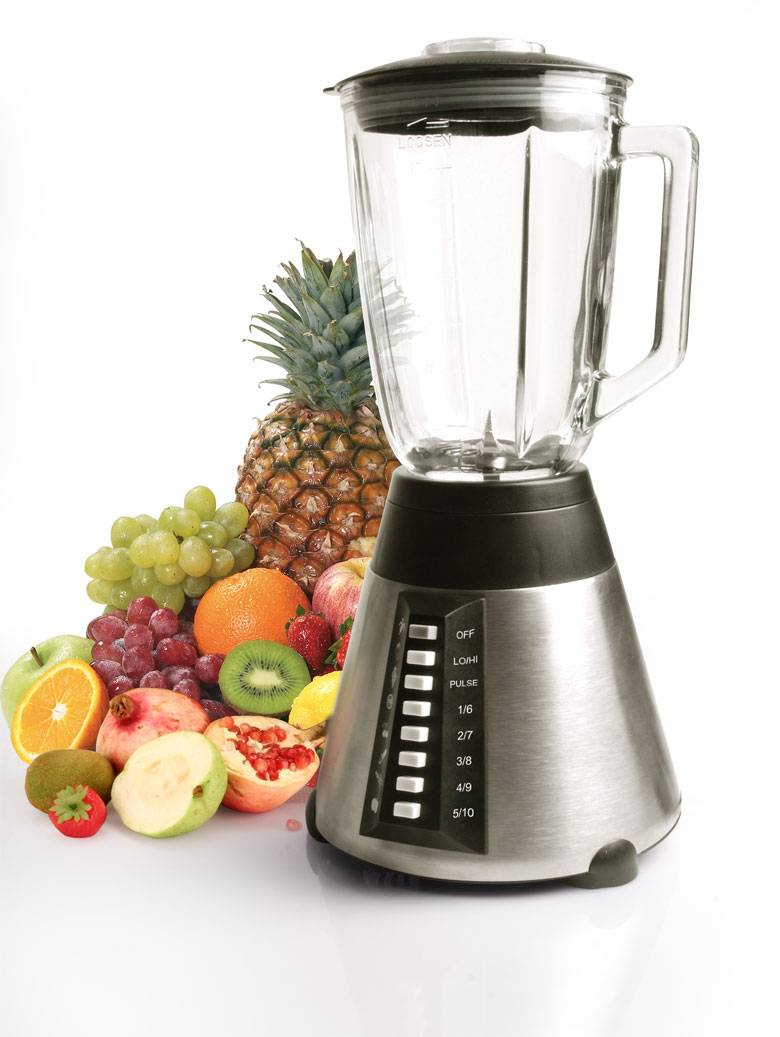 KB40SA-2 table blender from Kavbao