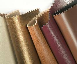 High Quality Synthetic Leather for Shoes