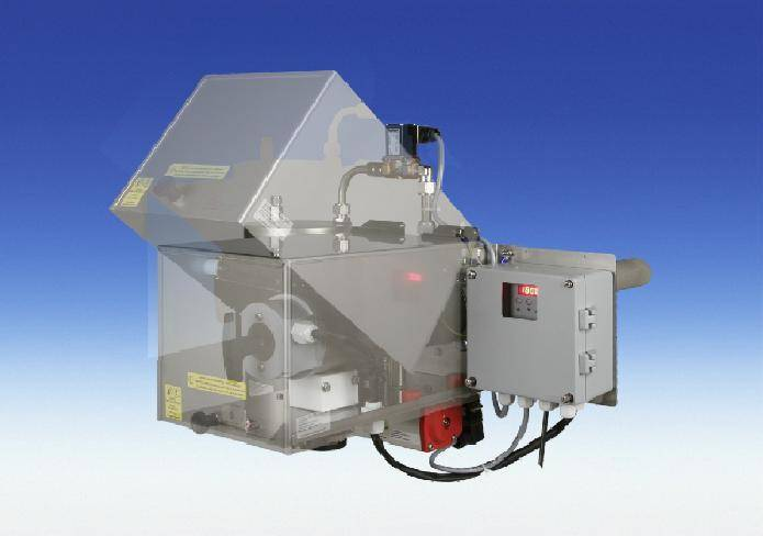 sample gas probe
