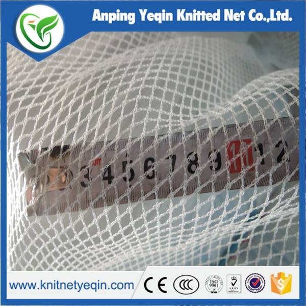 virgin HDPE hail proof netting
