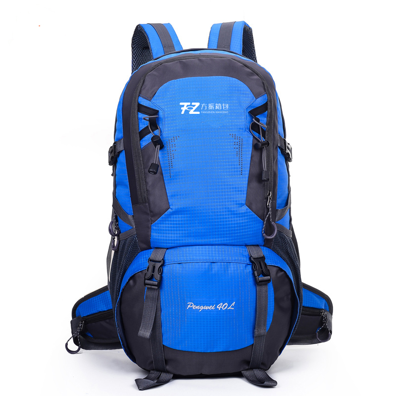 40L/50L/60L//70L/80L Waterproof Backpacking backpack hiking with shoe compartment