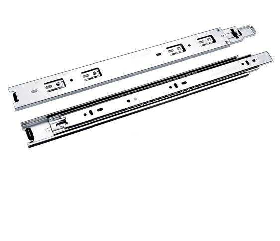 4301 three section office fuiniture drawer slide