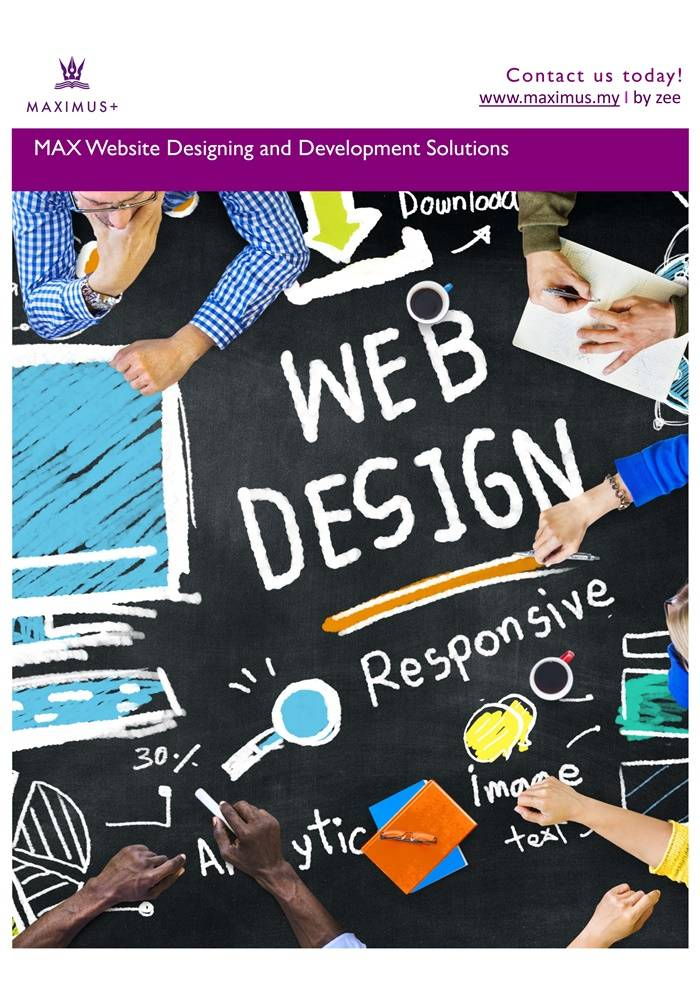 Website Designing and Development Solutions
