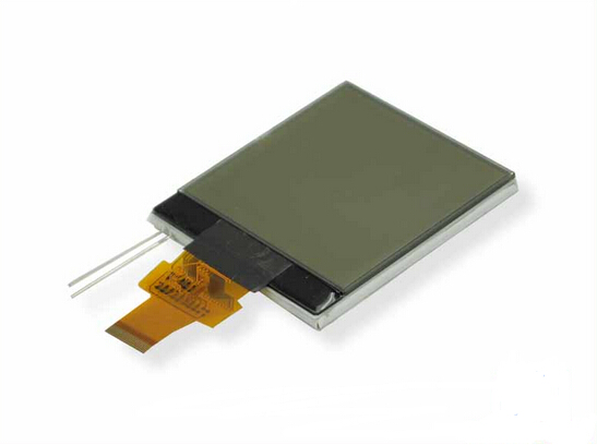 160X160 LCD Display