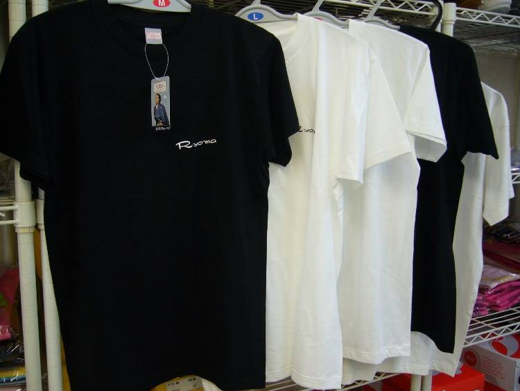 Japan market Cotton T shirt